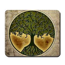 TreeOfLife Mousepad