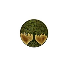 TreeOfLife Mini Button