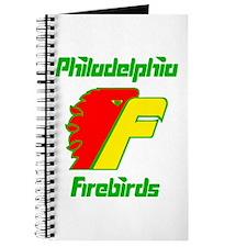 Unique Firebird Journal