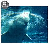 Beluga whale Puzzles
