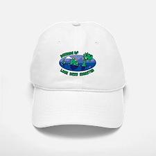 Beware Of Loch Ness Monster Baseball Baseball Cap