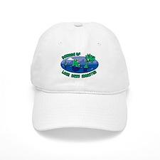Beware Of Loch Ness Monster Baseball Cap