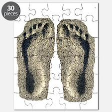 sand flip flops Puzzle