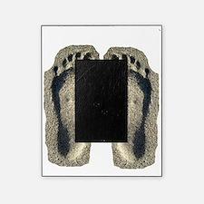 sand flip flops Picture Frame