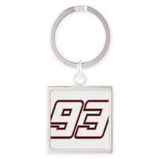 93 Keychains