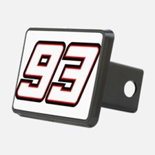93 Hitch Cover