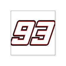 93 Sticker