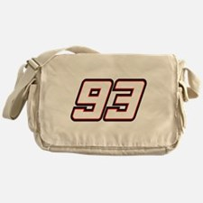 93 Messenger Bag