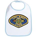 Upland Fire  Bib