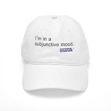 subjunctive copy Baseball Cap