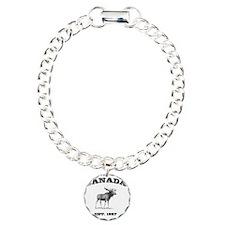 Canada-Moose-3 copy Bracelet