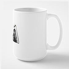 Canary Warfare Large Mug