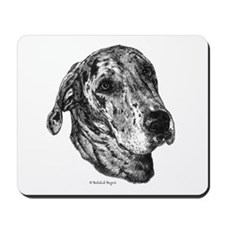 Merle Dane Mousepad