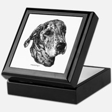 Merle Dane Keepsake Box