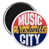 Nashville Magnets