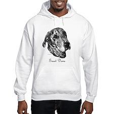 Merle Dane Hoodie Sweatshirt
