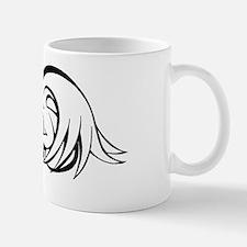 Baby Angel Mug