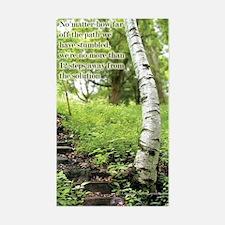 rg-path-steps-journal Decal