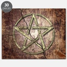 leatherpentacle Puzzle