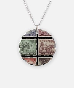 Wehrmacht day Necklace
