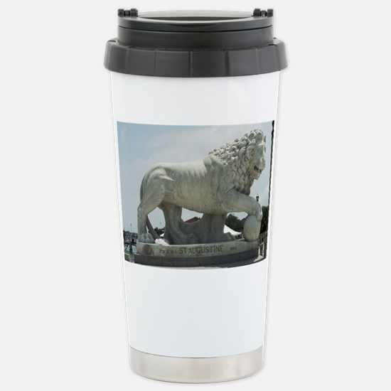 Copy of 2011-08-21-0007 Stainless Steel Travel Mug