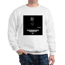 DV Stokes Pillow Sweatshirt