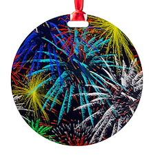 july 4th Ornament