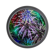 fourth of july Wall Clock