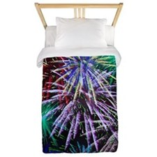 fourth of july Twin Duvet