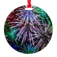 fourth of july Ornament