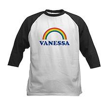 VANESSA (rainbow) Tee