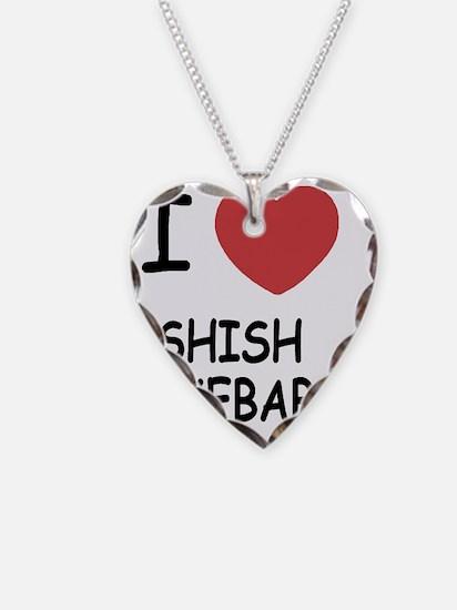 SHISHKEBAB Necklace
