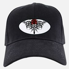 rose1 Baseball Hat