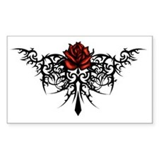 rose1 Decal