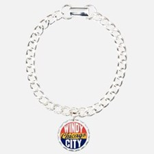 Chicago Vintage Label B Bracelet