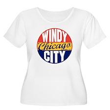 Chicago Vinta T-Shirt