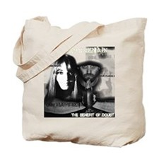 OFR ALBUM TRANSPARENT BLACK Tote Bag
