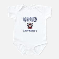 DONOHUE University Infant Bodysuit
