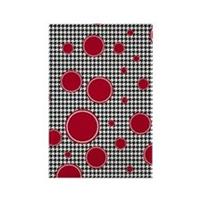 8.887x11.16 Rectangle Magnet