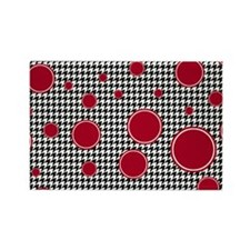 9.5x8 Rectangle Magnet
