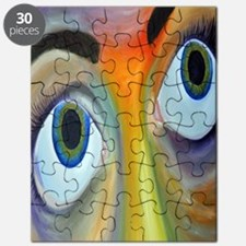 looking at you Puzzle