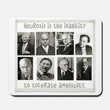 neurosis Mousepad