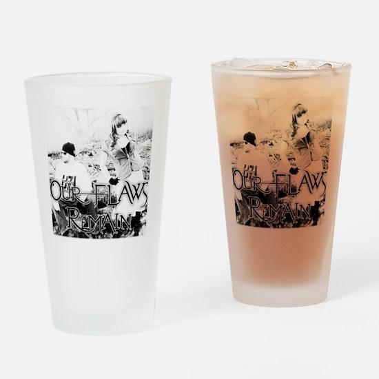 OFR SHIRT 2 Drinking Glass