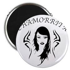 chamorrita Magnet