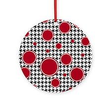 14x14 Round Ornament