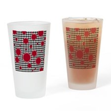 14x14 Drinking Glass