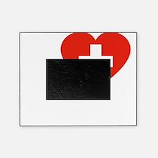Love Roger -dk Picture Frame