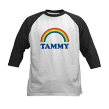 TAMMY (rainbow) Tee