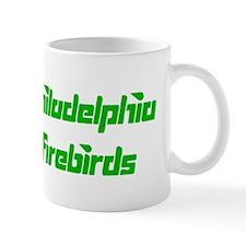 Cool Firebird Mug