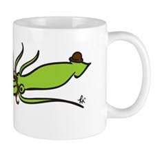 gentlemansquid_shirt Mug